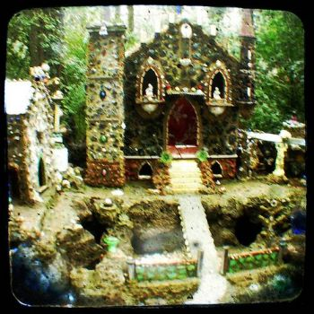 Flickr~TTV Fairy Castle...by crowolf
