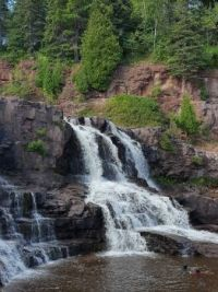Gooseberry Falls 2019