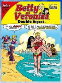 Betty & Veronica D. D. #204 Summer Fun