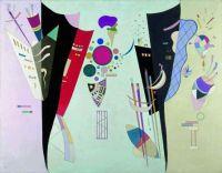 Kandinsky: Reciprocal Accords (1942)