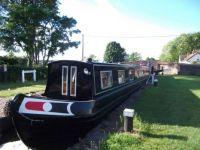 Narrowboat Leo II