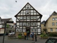 Alsfeld Germany