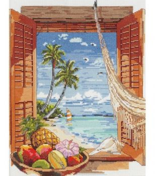 Janlynn's Tropical Vacation