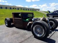 '28 ford
