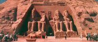 AbuSimbel - Aswan, Egypt
