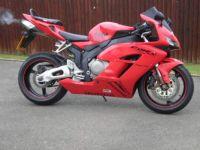 04 Honda CBR 1000RR