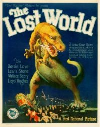 The_Lost_World_(1925) - First National Pictures