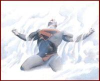 Superman by Alex Ross (Kingdom Come)