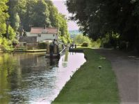 A cruise along the Staffordshire and Worcestershire Canal, Stourport to Great Haywood Junction (404)