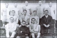 Blackburn Rovers 1911