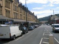 IMG_0387 Cavendish Street, Keighley, West Yorkshire.