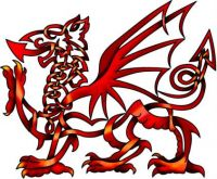 our national dragon