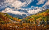 The beauty of autumn 2