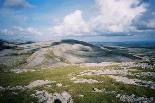 The Beauty of The Burren
