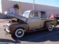Beautiful Truck Restoration