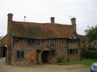 White Heather, Dorney, Berkshire England
