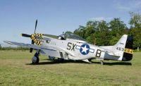 Military Aviation Museum-14