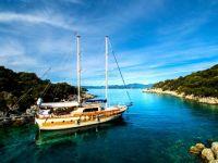 Yacht Charter - Gocek Turkey