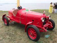 "Fiat ""501 S"" Corsa Race Car  - 1921"