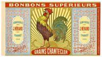 Themes Vintage ads - Bonbons Superieurs