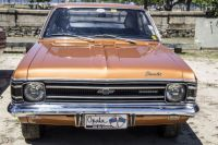Belo Chevrolet Opala