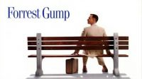 THEME:  Movies   Forrest Gump  (I enjoy rewatching this one occasionally.)