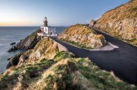 Baily Lighthouse - Dublin, Ireland
