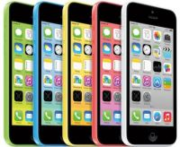 iPhone 5 cOLoR