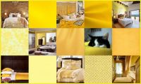 Beds and Yellow