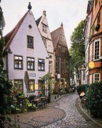 8.2 Bremen Germany