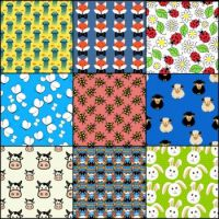 Animal patterns 17