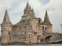 Pump house at Boldt Castle