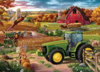 100 Years of Deere by Charles Freitag