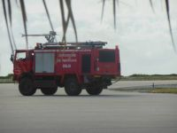 Pompiers FAKARAVA_French Polynesia