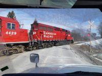 CP Crossing Peterborough