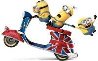 Brexit Minions...