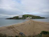 Burgh  Island (&Hotel)