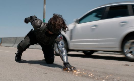 "A still from ""Captain America: The Winter Soldier"""
