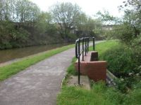 A cruise along the Trent and Mersey Canal, Hardings Wood Junction to Derwent Mouth (88)