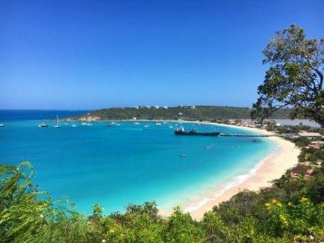 Anguilla - Shoal Bay