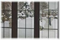 Pohed z okna