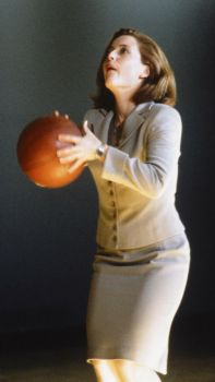 Basketball Scully.