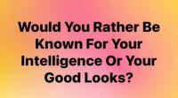 Intelligence vs looks LOL#118