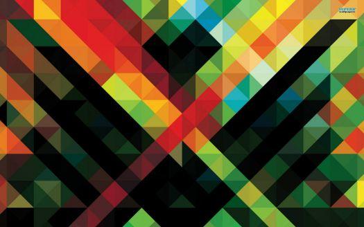 mosaic-nature-abstract-348737