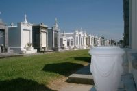 New Orleans Cemetary