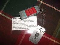 Fiat 1500 Junk Art. Geocaching, get the TB-Code!