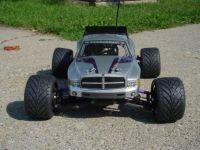 Nitro Dodge