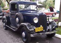 1935 Chevy Pickup -