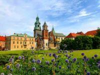 Wawel, Krakow