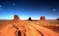 monument valley day